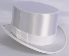 Manufacturer of formal, Top Hats of America, Inc  Products
